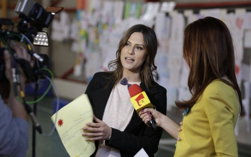 Iuliana Gătej, jurnalista Antena 1 și Antena 3, a murit joi seară într-un accident rutier
