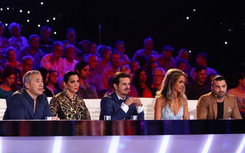 Scandal între jurații Ham Talent, Mihai Petre și Gabriel Cocu