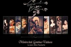 """""""Leontina Văduva 30"""", calendarul care marchează 30 de ani de activitate ai celebrei soprane"""