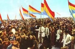 Românii sărbătoresc azi Ziua Națională. Se împlinesc 97 de ani de la Marea Unire