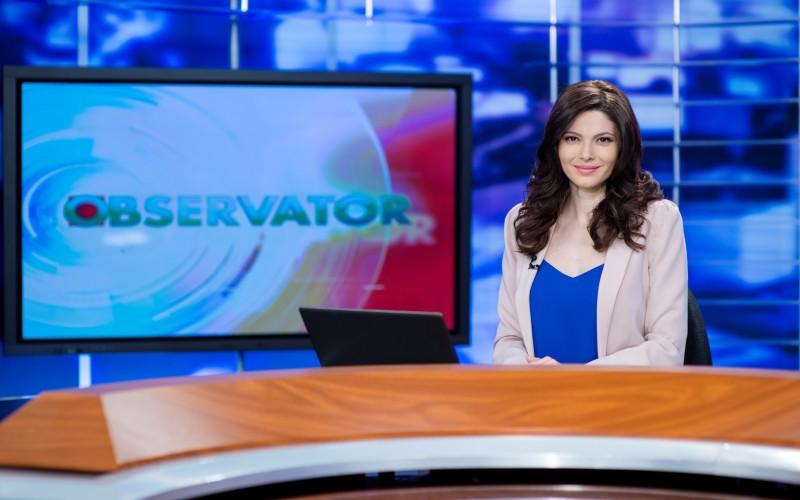 """Observator Antena 1 lansează campania """"Produs în țara ta"""""""