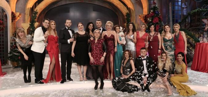Vedetelionul Antena Stars, dublă petrecere: Retrorevelion și Mondelion