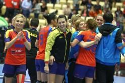 Avem fete de bronz la Mondiale. România a învins Polonia în finala mică