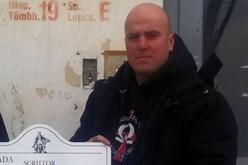 Szocs Zoltan, liderul grupării extremiste care dorește alipirea Ardealului la Ungaria, arestat preventiv