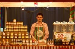 În perioada Sărbătorilor de iarnă explodează vânzările de produse tradiționale
