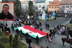 Atac terorist la Târgu Secuiesc. Un ungur a vrut să detoneze o bombă de Ziua Națională a României
