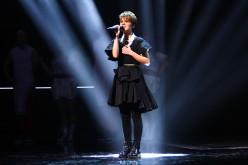 Xenia Chitoroagă, concurenta dată afară de la X Factor de Ștefan Bănică, trimisă de public direct în semifinale
