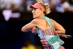 Angelique Kerber a câștigat Australian Open după o finală dramatică cu Serena Williams