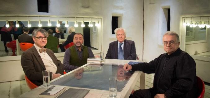 TVR marchează Ziua Culturii Naţionale cu Lucian Boia, Horia Roman Patapievici şi Grigore Leşe