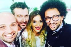 "Duel Alb Negru la Antena Stars în bucătăria ""Star Chef"""
