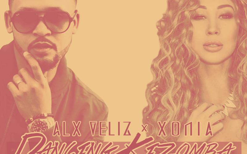 Xonia pregăteşte o nouă colaborare bombă cu un artist din Billboard