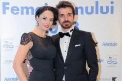 Andreea Marin se dă după soţ. Acasă vorbeşte în limba turcă