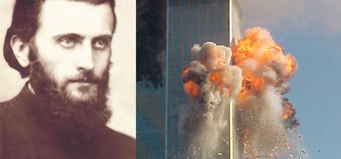 Arsenie Boca a prezis atentatul terorist de la World Trade Center