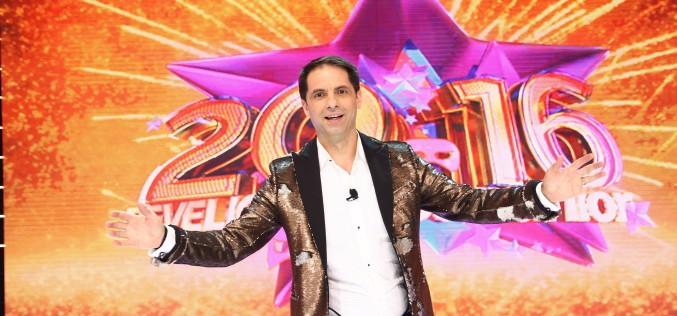 Antena 1, record de audiență de Revelion. Peste 4 milioane de români au urmărit Revelionul starurilor