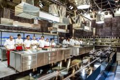 "Antena 1 a achiziționat formatul internațional ""Game of Chefs"""