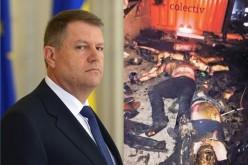 Iohannis e acuzat de crimă. Chilian: Președintele a dat ordin ca tinerii să fie arși de vii în Club Colectiv