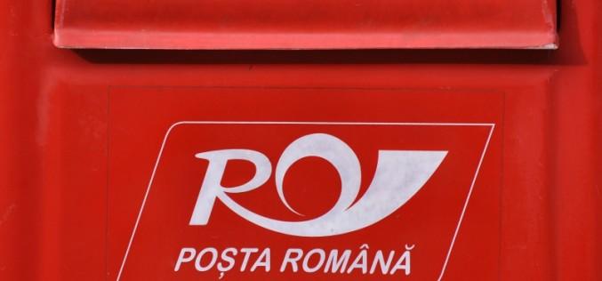 Poșta Română revine pe profit. A câștigat șapte licitații în valoare de 2.5 milioane de euro