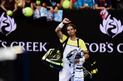 Rafael Nadal e out încă din primul tur la Australian Open 2016