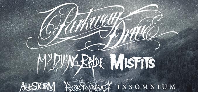 Șase trupe au confirmat prezența la Rockstadt Extreme Fest 2016