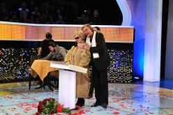 """Florin Piersic şi Rodica Mandache se reîntâlnesc după 30 de ani, la """"Te pui cu blondele?"""""""