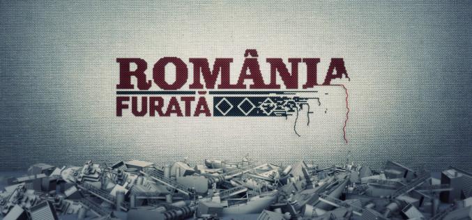 Digi 24 prezintă în cadrul campaniei România furată, falimentul companiei Aversa