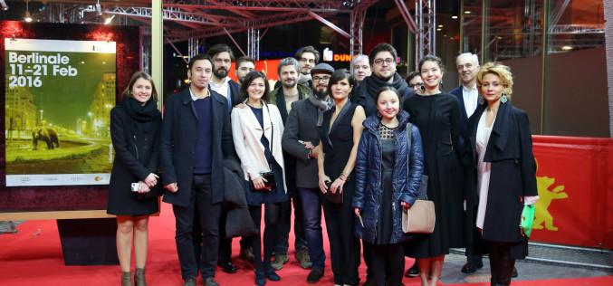 Lungmetrajul Ilegitim, premiat la Festivalul de Film de la Berlin