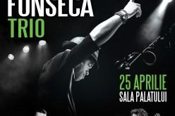 Roberto Fonseca concertează în aprilie la Sala Palatului din București