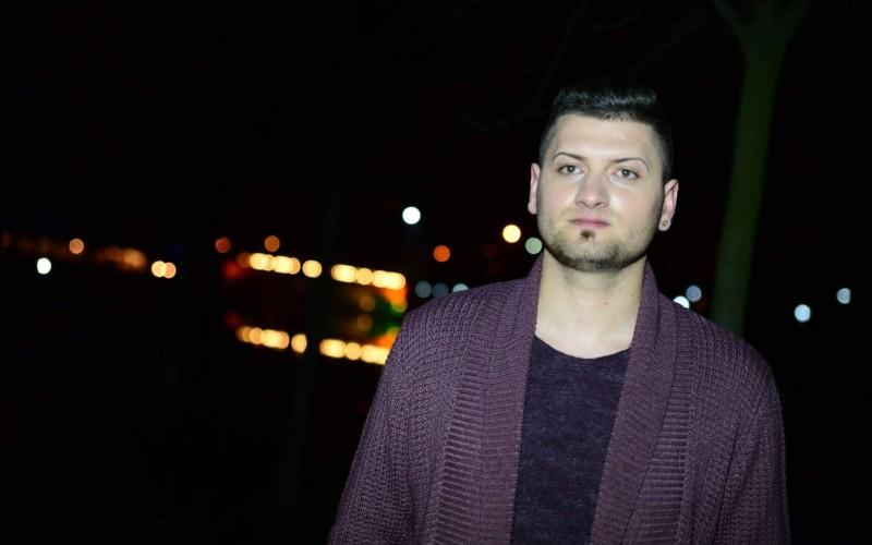 Adi Verdeț și-a făcut cadou de ziua lui un nou single – Vocea inimii – VIDEO
