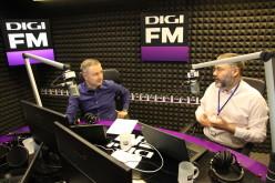 """Bogdan Miu şi Cătălin Striblea au dat undă verde la Digi FM, proiectului """"Bun de drum"""""""