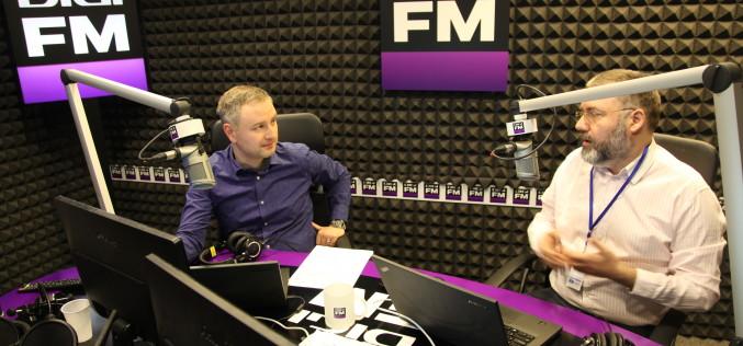 Bogdan Miu și Cătălin Striblea încep pe 29 februarie noul matinal la Digi FM