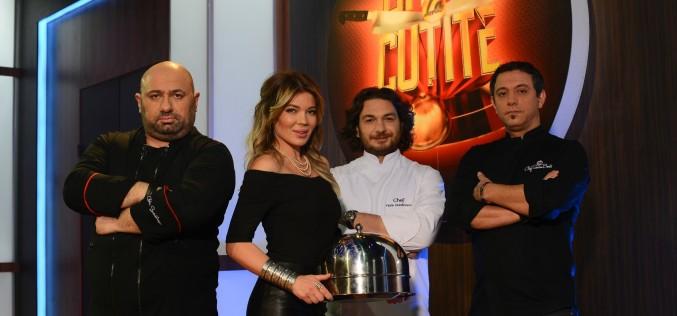 """Din 7 martie, Antena 1 difuzează emisiunea """"Chefi la cuțite"""""""