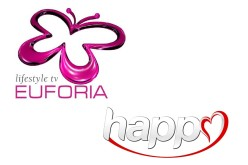 Euforia TV devine din 8 martie, Happy Channel