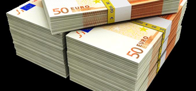 Guvernul Cioloș împrumută 48 de milioane de euro de la BIRD ca să reducă poluarea cu nutrienți