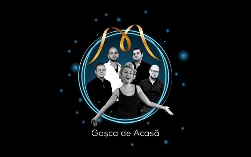 """Trupa """"Gaşca de acasă"""" intră în semifinala Eurovision 2016 după retragerea artistei Hayley Evetts"""