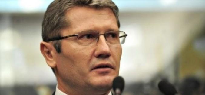 Liviu Negoiţă, cercetat penal de procurorii DNA de abuz în serviciu