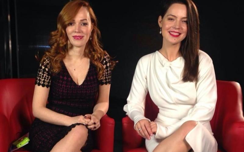 Maria Dinulescu ar accepta orice rol propus de Tarantino