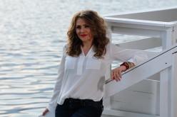 Mirela Boureanu Vaida, mămică a doua oară, va avea un băieţel