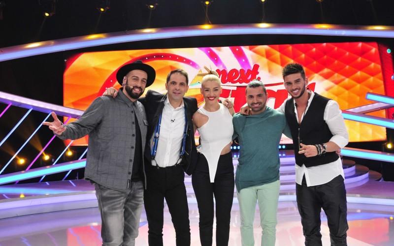 """Copiii talentați ai României își regăsesc scena, în noul sezon """"Next Star"""""""