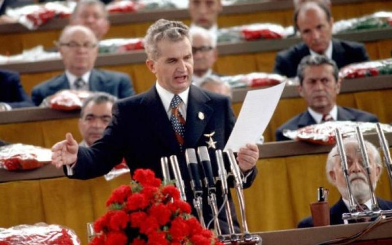 Pe urmele lui Ceauşescu. Dezgheţul iranian anunţă afaceri în creştere în România