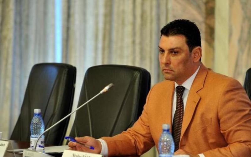 Deputatul Nicolae Păun, reţinut de DNA pentru spălare de bani şi deturnare de fonduri