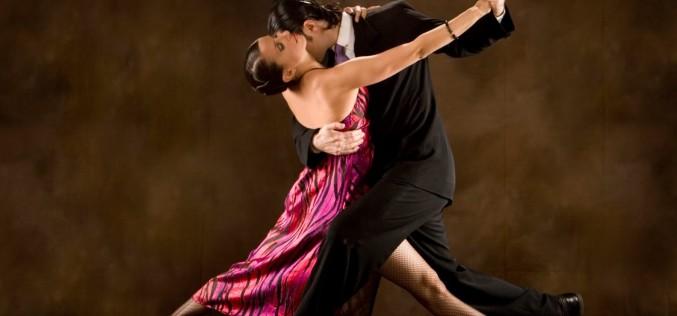 De Dragobete, în Gara de Nord se dansează Tango