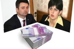 """Cutremur în Justiție. DNA a învins. Kovesi l-a """"demis"""" pe Șeful său ierarhic, Tiberiu Nțiu, Procurorul General al României"""