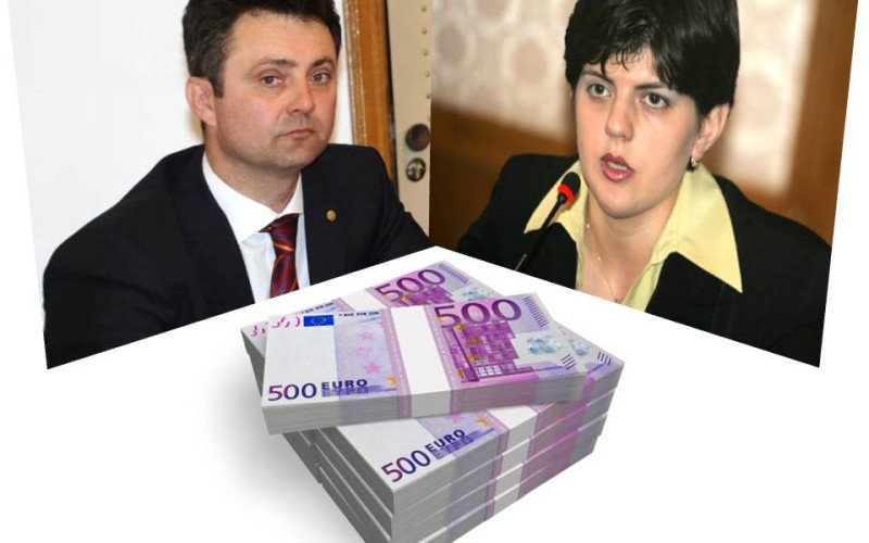 Koveși i-a făcut dosar penal lui Tiberiu Nițu pentru că a folosit coloana oficială