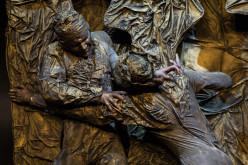 Zidul, noua premieră a Teatrului Masca, un eseu fabulos despre condiția umană