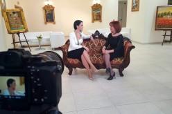Andreea Marin revine la TVR 1cu emisiunea Preţuieşte viaţa!