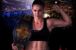 Premieră în sporturile de contact în România: Cristina Stanciu va fi prima româncă care intră în cușca UFC
