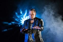 Ovidiu Anton, câștigătorul Eurovision, pleacă în turneu de promovare în Europa