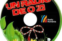 De Mărțișor, Radio România lansează Un Radio de-o zi!