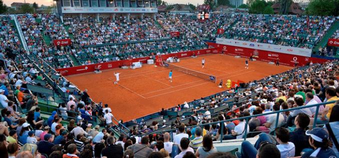 Adio BRD ATP Ţiriac Năstase Trophy. Ion Ţiriac vinde turneul pentru că Arena BNR a fost închisă de ISU