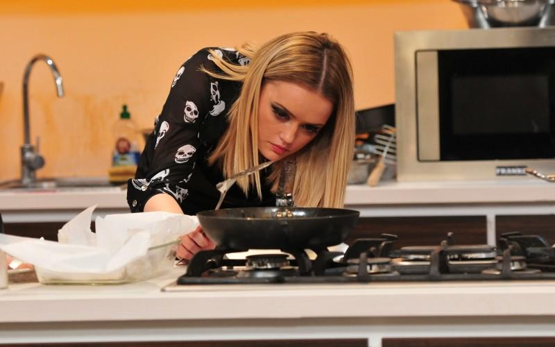Doi frați și-au declarat război în bucătăria show-ului Chefi la cuțite